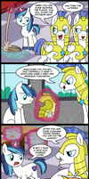 MLP: Favours (Commissioned) by tan575