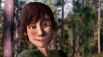 Hiccup Horrendous Haddock III - Drawn from Sketch by Fragsey
