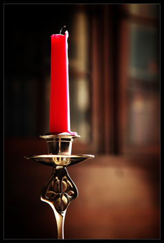 Red Candle 2 by ZB652