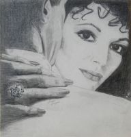 PENCIL DRAWING 3 by Sandy33311