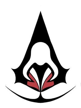 Assassin's Creed logo by dette-s
