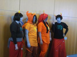 Nekocon pictures 29 by dogo987