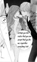 Dramione  Manga Magic Love  tomo 1 cap3  pag 67 by koganekathrina