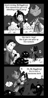 Misadventure068-Don't Starve: Handsome Devil by RinnKruskov