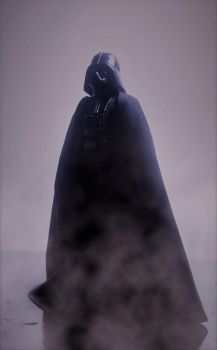Lord Vader by ULTIMATEbudokai3
