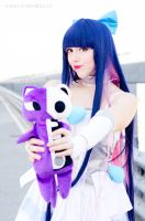 Stocking by JungleJulia91