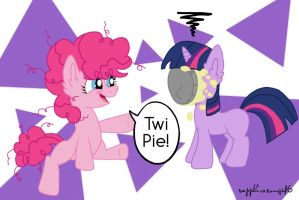 Twi Pie! by SapphireSong46