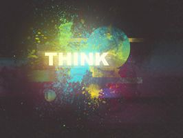 THINK. by WiiplayWii