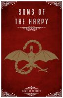 Sons Of The Harpy by LiquidSoulDesign