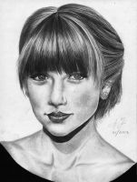 Taylor Swift by Eternal-Axis