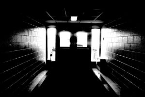 Out the Doors by Reinaxia