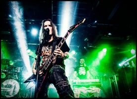 Children of Bodom I by AmCreationss