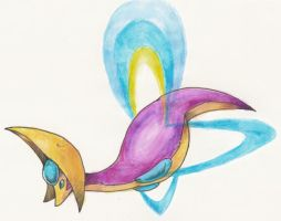 shiny cresselia by Ashuras2000