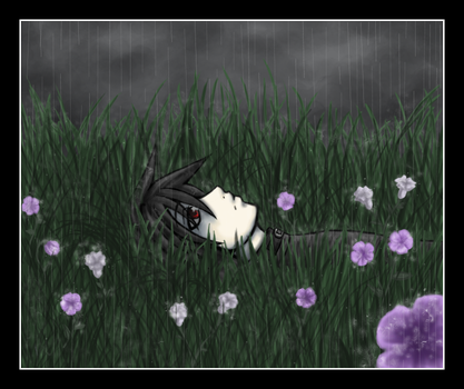 April Showers Winner 06 by Immortal-Valentine