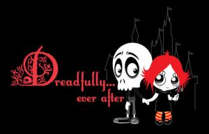Ruby Gloom- Dreadfully by MHSU