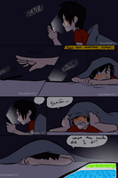 Confession: Comic :PAGE 2: by Suzukiwee1357