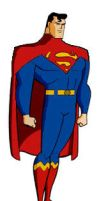 Superman by Rc9000000