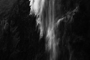 The Waters of Milford Sound by Smiling-Demon