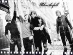 Blessthefall Wallpaper by denytheskye