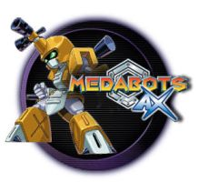 medabots by Abdi1496