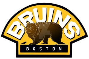Boston Bruins Sticker by piratesofbrooklyn