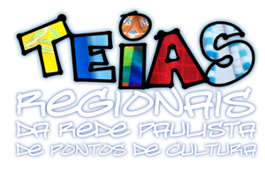 Logo Teia Paulista by micheltaina