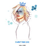 I Want Your Love by ARTarek