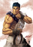 alternate ryu by z3dd