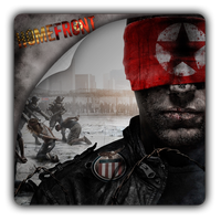 Homefront icon by Themx141