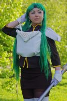 Syrene - Fire Emblem: The Sacred Stones by mr-neko-juanito