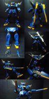 Gundam F91 Harrison Martin Robot Damashii part 03 by Blayaden