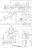 Orbit Pg. 1 Pencils by Nick-OG