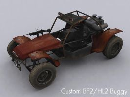 Custom BF2 HL2 Buggy Update by Erghize