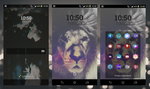 Minimal Android Customization by dycesM