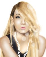 CL The Baddest Female by ecdes