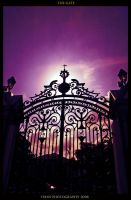 The Gate by LethalVirus