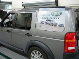 Land Rover Perf 1 by steveclaus