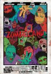 Zombieland Movie Poster by tk-S
