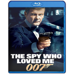 The Spy Who Loved Me Movie Folder Icons by ThaJizzle