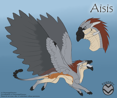 Ax Aisis Reference by Onyxeva