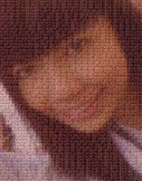 Mosaic by CaMMiE13