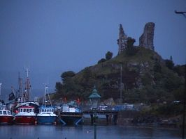 Castle moil - ScotlandAddict by scottish