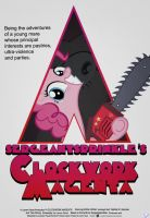 A Clockwork Magenta by UtterlyLudicrous