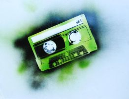 Casette by YLimes