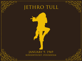 Jethro Tull Wallpaper by ghigo1972