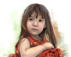 Cute_child 1 by dothaithanh