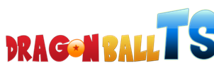 Dragon Ball TS Logo by SkySonSSj1