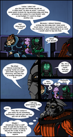 ME CW: Acting Is Not Enough 233 by Padzi