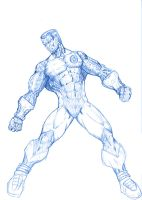 COLOSSUS 2 by Mich974