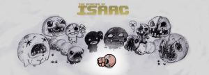 The Binding of Isaac  [Preview] by jaego17
